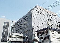 愛知県名古屋市守山区瀬古3丁目の賃貸マンションの外観