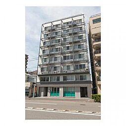 ラビバーレ阪東橋[303号室]の外観
