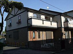 [テラスハウス] 埼玉県さいたま市中央区大戸3丁目 の賃貸【/】の外観