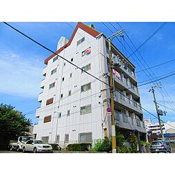 アトラスハイツ姫島[3A号室]の外観