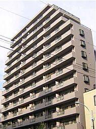 藤和シティコープ音羽[8階]の外観