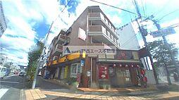 大阪府東大阪市長田中3丁目の賃貸マンションの外観
