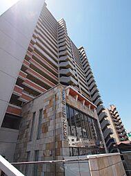 No65クロッシングタワ-ORIENT BLD[4階]の外観