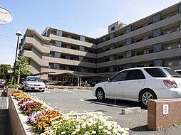 第2パークサイドマンション宮崎[405号室]の外観