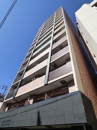ララプレイス大阪ウエストプライム[9階]の外観
