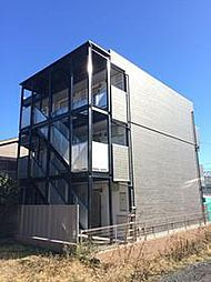 リブリ・ひまわり荘2[301号室]の外観
