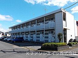 JR水戸線 結城駅 徒歩5分の賃貸アパート