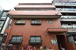 オーナーズマンション阪南IV[4階]の外観