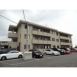 静岡県富士市水戸島の賃貸マンションの外観