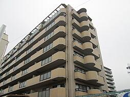 ライオンズマンション加古川リバーサイド[6階]の外観
