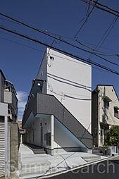 ONESTIO(オネスト)[2階]の外観