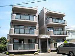 福岡県北九州市若松区高須南1丁目の賃貸マンションの外観