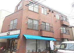 東京都杉並区成田東4丁目の賃貸マンションの外観