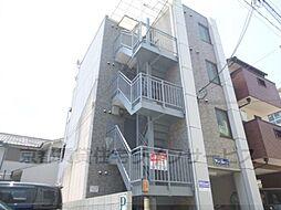 ビラ・アペックス京都七条壬生川[2-B号室]の外観