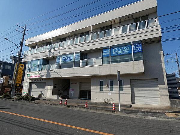 飯塚商事ビル(1ヶ月フリーレント) 3階の賃貸【神奈川県 / 小田原市】
