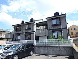 セジュール久宝寺[101号室]の外観