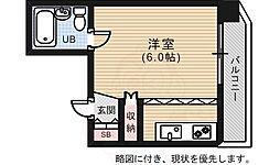 別院前駅 2.3万円