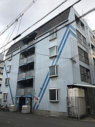 ブルーメイト[5階]の外観