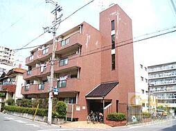 田守コーポハル[4階]の外観