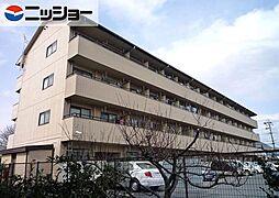 U・TOPIA60[2階]の外観