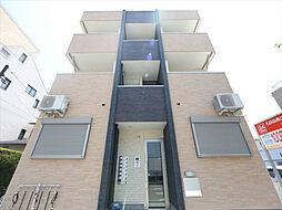 コンパートハウス大曽根[3階]の外観