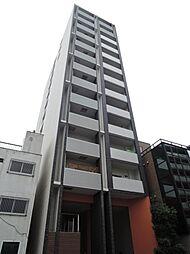 Krehl元町[10階]の外観