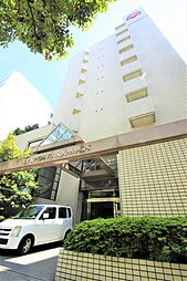 VIP仙台二日町[5階]の外観