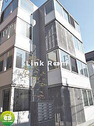 Mon-naka Apartment Terrace