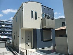 [一戸建] 東京都足立区加平3丁目 の賃貸【/】の外観