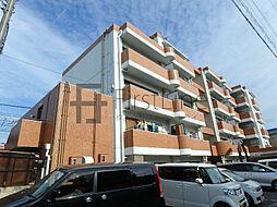 パレス稲荷[3階]の外観