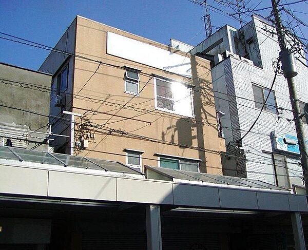 アミクラビル 2階の賃貸【神奈川県 / 横須賀市】