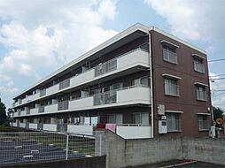 保谷コーポ[3階]の外観