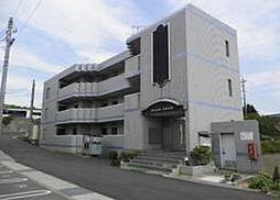 パレス本郷[1階]の外観