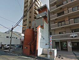 リバーサイドコーポ[4階]の外観