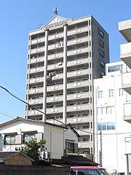ウインズ三萩野[6階]の外観