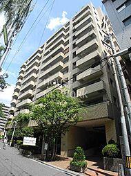 サンレジデンス錦綾東堀川[504号室号室]の外観