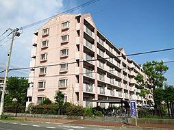 アメニティコート甲子園II[2階]の外観