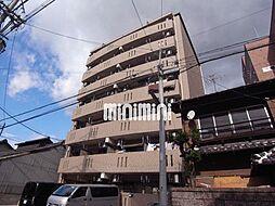 サンシティ栄生[5階]の外観