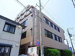 兵庫県姫路市東延末4丁目の賃貸マンションの外観
