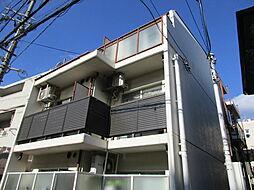 JR東海道本線 住吉駅 3階建[203号室]の外観