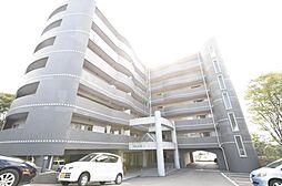 パレス沖田[6階]の外観