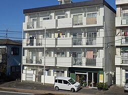 宮崎県宮崎市祇園4丁目の賃貸マンションの外観