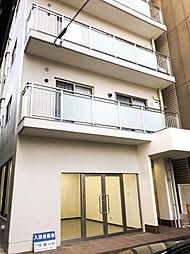 バス 鶴見橋下車 徒歩4分の賃貸店舗事務所