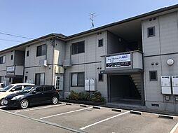 市坪駅 5.8万円