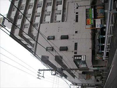 外観,1DK,面積27.09m2,価格1,480万円,みなとみらい線 元町・中華街駅 徒歩3分,みなとみらい線 日本大通り駅 徒歩12分,神奈川県横浜市中区山下町98