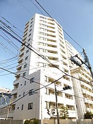ピアース乃木坂[12階]の外観
