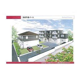 [テラスハウス] 愛知県名古屋市昭和区高峯町 の賃貸【/】の外観