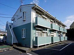 カーサすみれ弐番館[2階]の外観