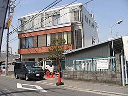 ア−キテラスイマイ[3階]の外観