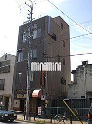 九里東ビル[3階]の外観